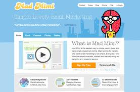 mad mimi email marketing bigcommerce