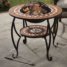 Firepit Table Firepit Table From Ginny S Ji748889