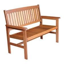 Tropicana Outdoor Furniture by Buy Tropicana Hardwood Garden Bench