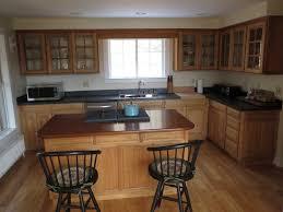 Round Kitchen Island Designs Stunning Round Kitchen Island Ideas With Basement And Bar Kitchen