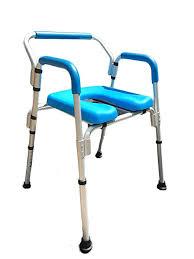 shower commode chair make showering easier for elderly amazing