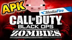 blackops zombies apk jugando call of duty black ops zombies apk datos obb y hack
