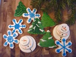 Christmas Cookie Decorating Kit Step By Step How To Decorate Holiday Cookies Using Royal Icing