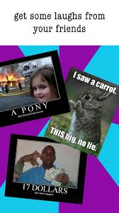 Funny Meme Maker - easy meme maker funny meme creator editor pics by grassapper llc