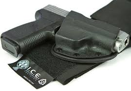 belly band holster crossbreed and rob pincus develop modular belly band holster