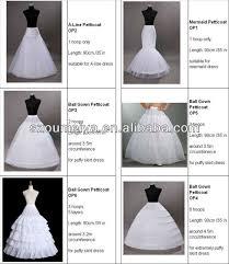 how to make a petticoat op5 wedding accessory crinoline underskirt 3 hoops petticoat