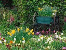 nice spring flower garden flower garden pictures pictures of