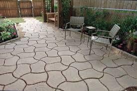 Concrete Patio Pavers Interlocking Patio Pavers Earth Rise