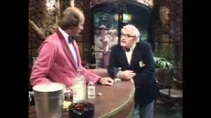 the two ronnies round of drinks youtube