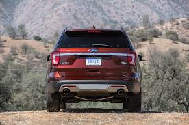 Ford Explorer Lifted - ford explorer 2016 motor trend suv of the year contender