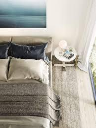 Furniture Bed Design 2016 Bright And Cheerful 5 Beautiful Scandinavian Inspired Interiors