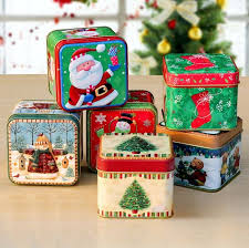 christmas tins 382 best tins both new and vintage images on tin cans
