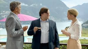 nespresso commercial female actress nespresso what else with jack black the inspiration room