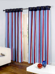 Red White Striped Curtains 43 Best Curtains For Sliding Glass Doors Images On Pinterest