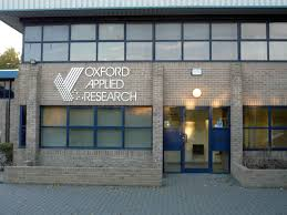 design engineer oxford oxford applied research news