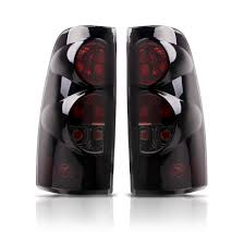 2006 silverado tail light assembly 99 06 chevy silverado gmc sierra 1500 2500 3500 tail light
