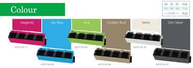 vertical modular garden planter outdoor plant wall green wall