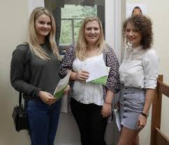 Amy Berry by Keighley District A Level Results From Keighley News