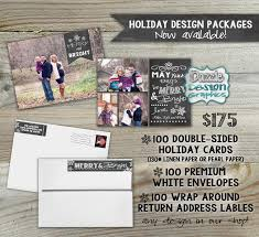 new year new address cards there s no place like home christmas photo card by dazzle