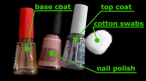 how to have beautiful nails with pictures wikihow