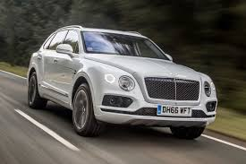 2017 bentley bentayga price new bentley bentayga diesel 2017 review auto express