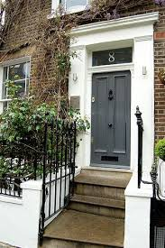 Front Door Colors For White House 188 Best Fabulous Front Doors Images On Pinterest Front Door