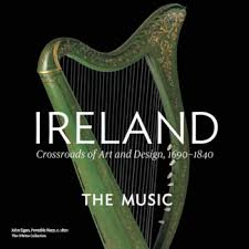 ireland photo album album launch ireland crossroads of and design 1690 1840