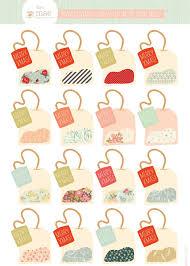 gift bag templates free printable gift bag tags for christmas u2013 fun for christmas