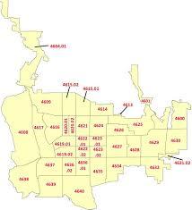 pasadena ca map quadrennial inspection program planning and community