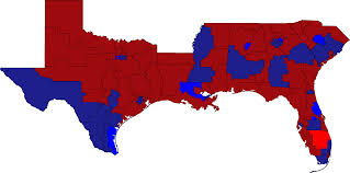 Florida Election Map by How Gerrymandering Cost Democrats The House In 2012 An