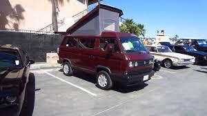volkswagen vanagon camper classic 1990 vw westfalia r v van for sale vanagon camper 65k