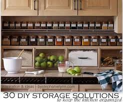 storage ideas for the kitchen floor orig tidy tova cabinet shelf baskets small pantries to