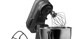 kitchenaid black tie mixer this limited edition kitchenaid will cost you how much