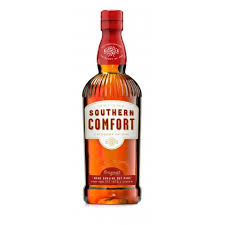 Southern Comfort Bottle Southern Comfort