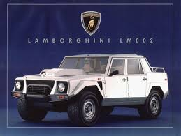 off road lamborghini would anyone want this as a new off road vehicle in gta online it