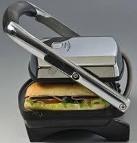 ariete tostapane ariete tostapane tostiera piastra per toast antiaderente rigata