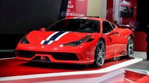 supercar suv ferrari plans no suv or sedan models news top speed