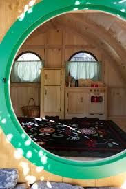 Hobbit Homes For Sale by Hole Playhouses