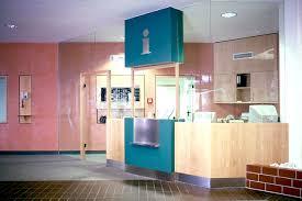 Klinikum Baden Baden Schmiga Und Kleis Eingangshallen
