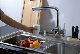 kitchen filter faucet fantastic kitchen sink water filter faucet home