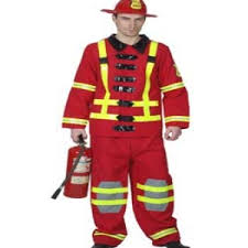 how to dress as a fireman for halloween tips to dress as a