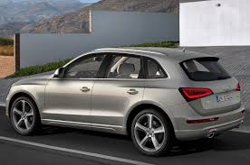 Q5 Audi Interior 2014 Audi Lineup Pricing Revealed From Q5 To A8 W12