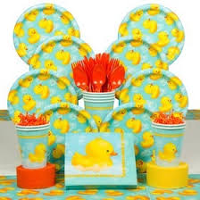Rubber Ducky Baby Shower Decorations Baby Shower Great Gift Guide