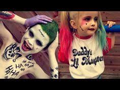 Harley Quinn Halloween Costume Diy Batman Dark Knight Joker Costume Kids Boy U0027s Size