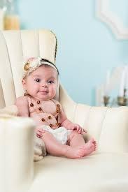 baby photographers stella turns 3 months redding ca baby