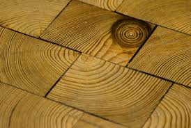 is wooden flooring back in style