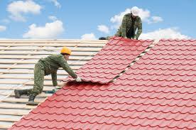 Metal Tile Roof The Benefits Of Metal Tile Roofing Galvatec