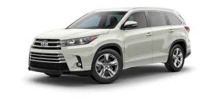 colors for toyota highlander what colors does the 2017 toyota highlander come in