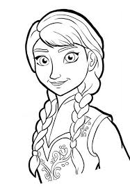 à imprimer personnages célèbres walt disney la reine des