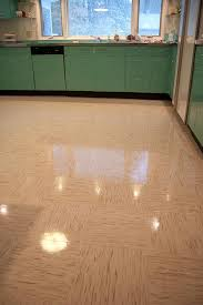 Laminate Flooring For Kitchens Flooring Archives Retro Renovation